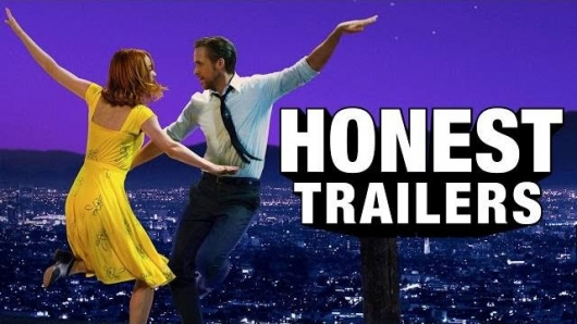 Honest Trailers La La Land