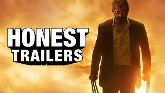 Honest Trailers Logan