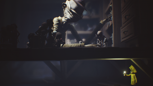 Little Nightmares #2