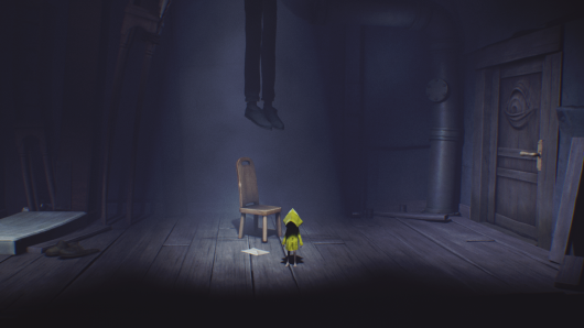 Little Nightmares #3