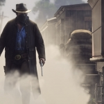 Red Dead Redemption 2 #3