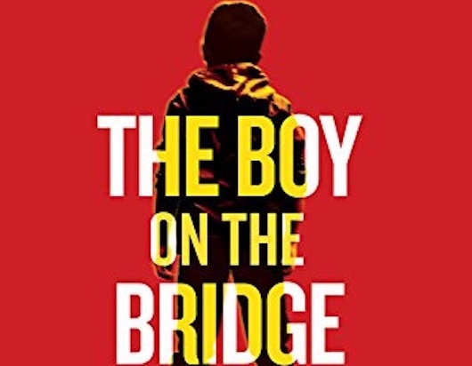 The Boy On The Bridge M.R Carey Header