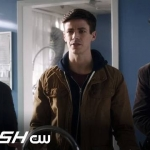 The Flash 320-05