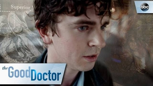 The Good Doctor Header