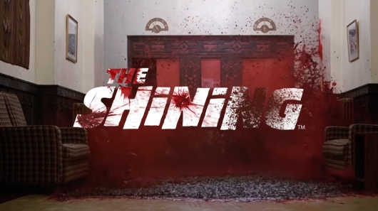 The Shining Halloween Horror Nights