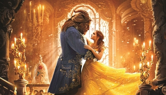 Beauty and the Beast Header Image