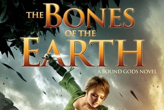 The Bones Of The Earth header