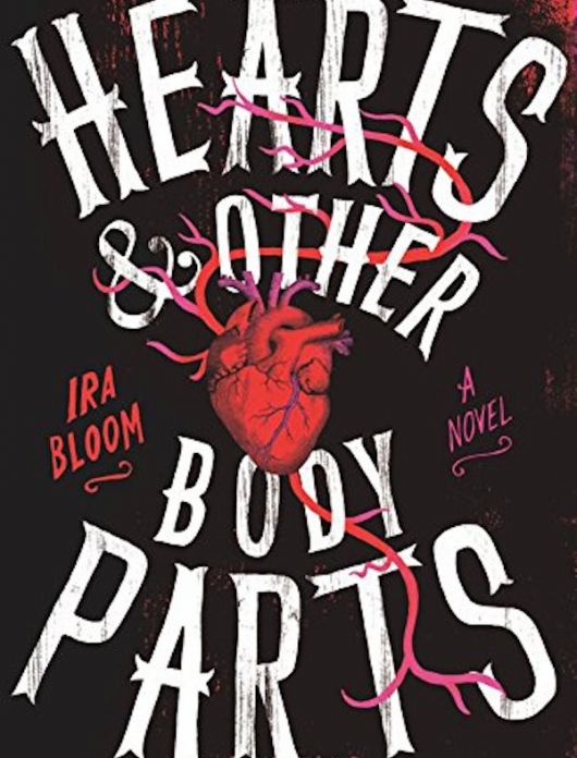 Hearts & Other Body Parts Scholastic Book Expo