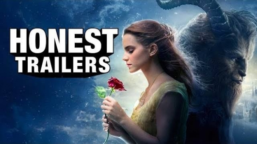 Honest Trailer Beauty and the Beast