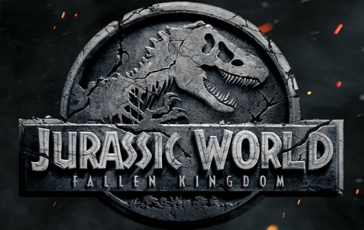 Jurassic World: Fallen Kingdom Header