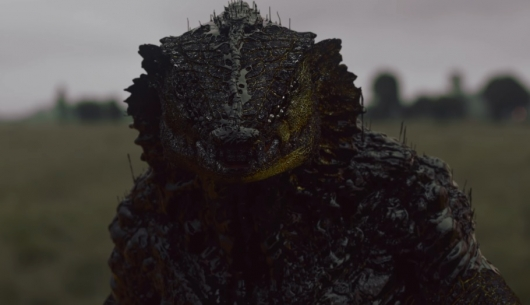 Rakka From Neill Blomkamp's Oats Studios