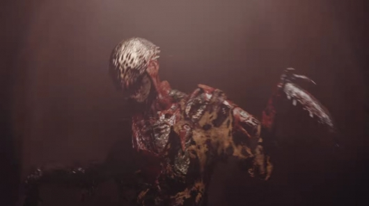Oats Studios' Volume 1 From Neill Blomkamp