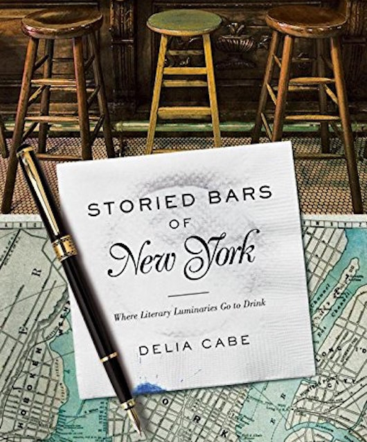 Storied Bars Delia Cabe