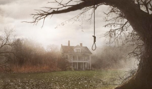 The Conjuring Header Image