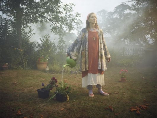 Stephen King The Mist TV series Frances Conroy