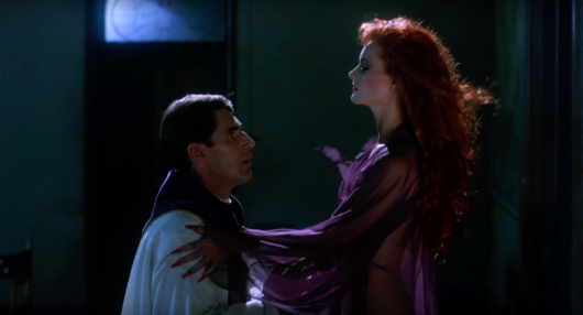 Blu-ray Review: The Unholy (Vestron Video Collector's Series)