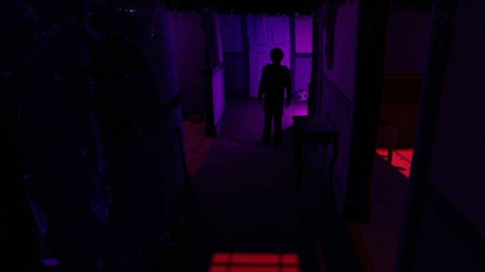 E3 2017: Trippy Traile...