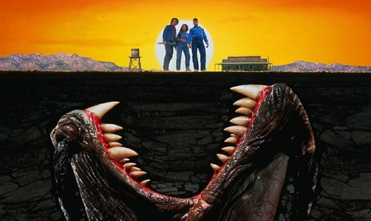 Tremors Header Image