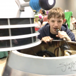 ConnectiCon Dalek