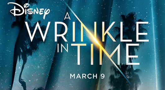 A Wrinkle In Time Header