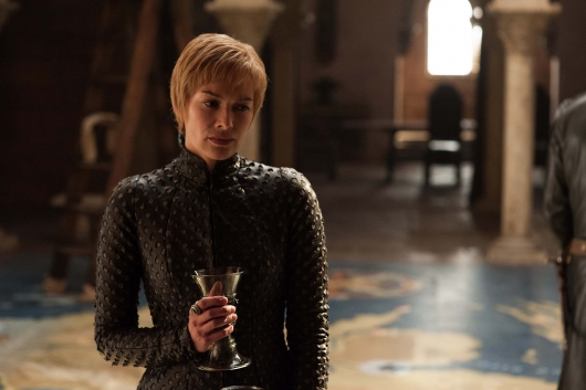Game Of Thrones Season 7 Cersei Lannister