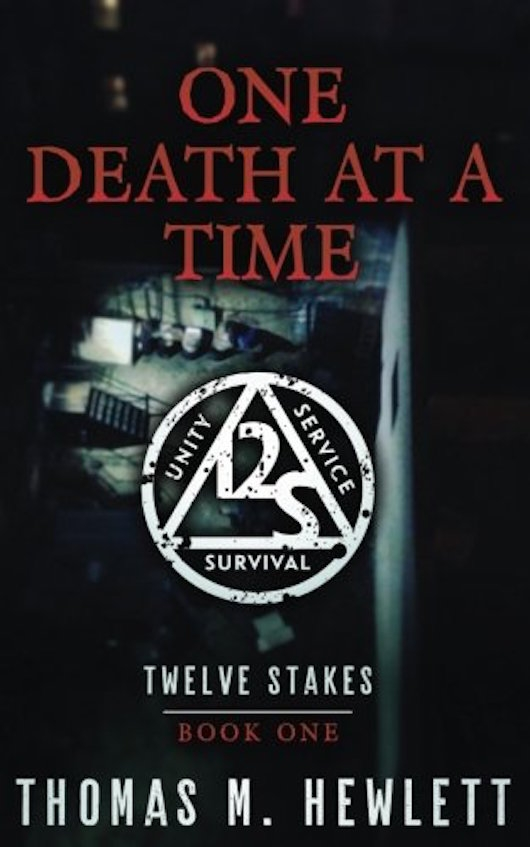 One Death at a Time Twelve Stakes Thomas Hewlett