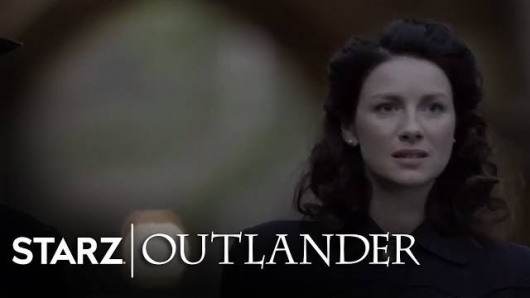 Outlander Season 3 Starz