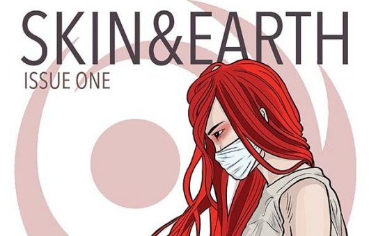Skin & Earth #1 header