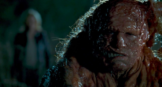 Blu-ray Review: Slither (Collector's Edition)