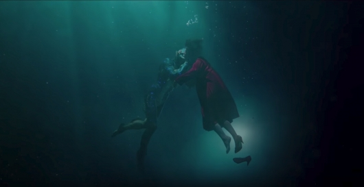 The Shape of Water Header