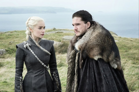 Game Of Thrones 7.5