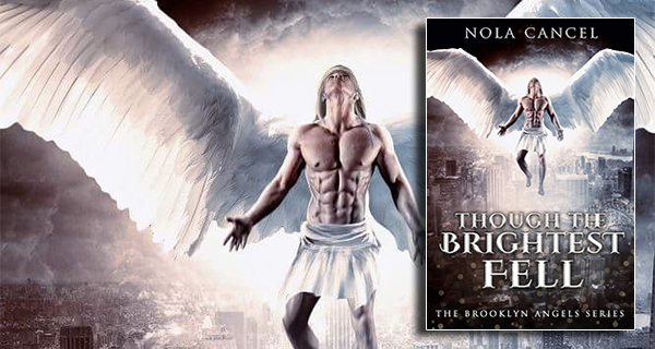 Though The Brightest Fell book review nola cancel