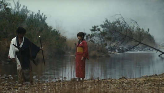 Takashi Miike's Blade of the Immortal