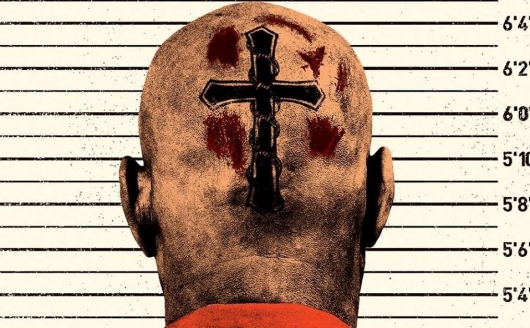 Brawl in Cell Block 99 Header Image