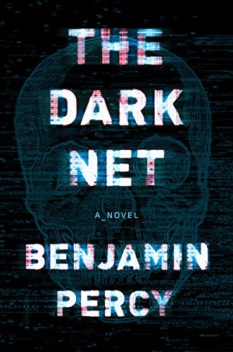 The Dark Net book cover