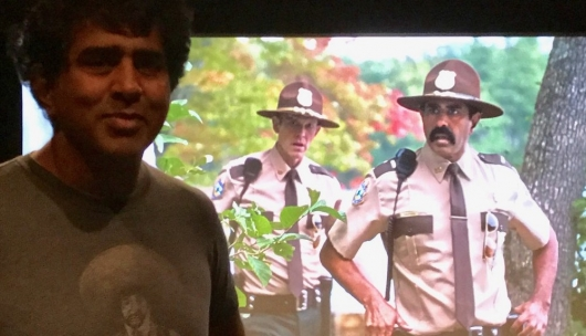 Super Troopers 2 Post-Production - Jay Chandrasekhar