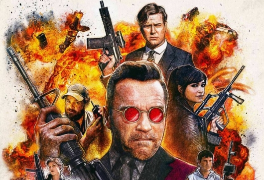 Killing Gunther Header Image