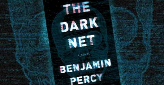 The Dark Net book banner