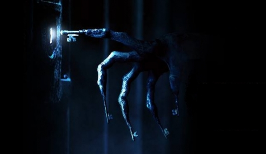 Insidious: The Last Key Header Image