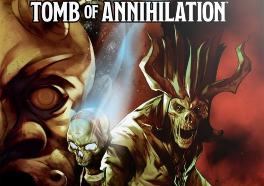 Tomb of Annihilation Header