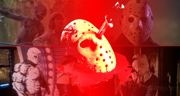 Friday The 13th Film ranking