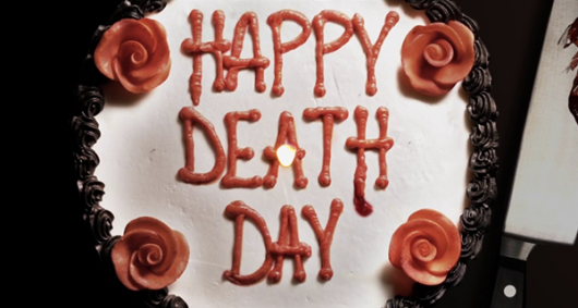 Happy Death Day review