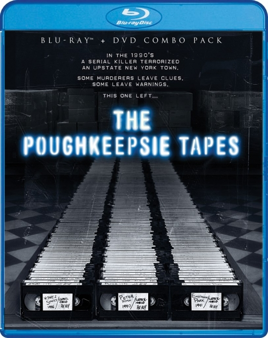 Blu-Ray Review: The Poughkeepsie Tapes