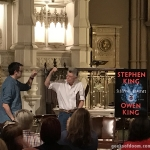 Stephen King and Owen King
