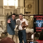 Stephen King and Owen King 02