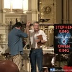 Stephen King and Owen King 04