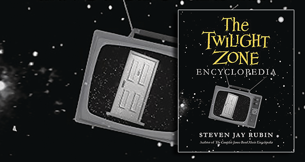 The Twilight Zone Encyclopedia