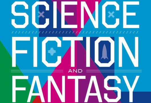 The Best American Science Fiction and Fantasy 2017 header