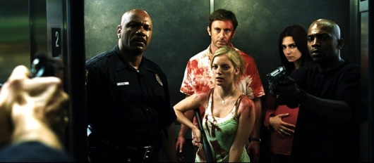Blu-ray Review: Dawn of the Dead (Collector's Edition)