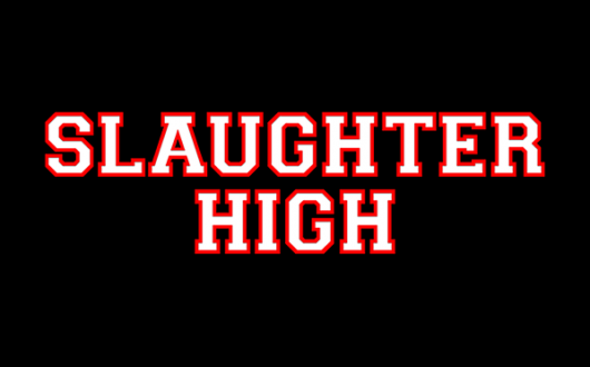 Blu-ray Review: Slaughter High (Vestron Video Collector's Series)